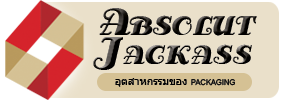 AbSoLuTjAcKaSs Logo